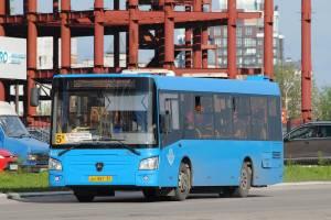 Чиновники подсчитали средний возраст брянских автобусов