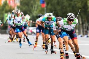 Брянский спортсмен взял серебро на Первенстве России по лыжным гонкам