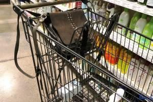 В Стародубе у женщины в магазине украли сумку