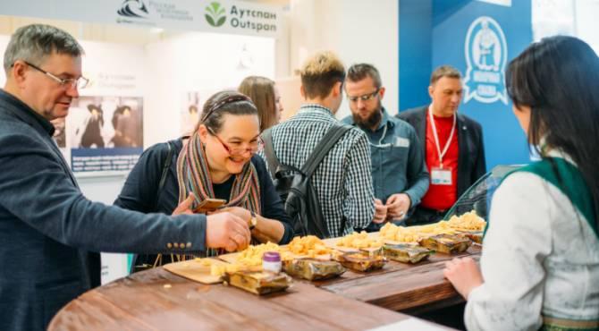 Брянские сыроделы покорили выставку «ПродЭкспо 2020»