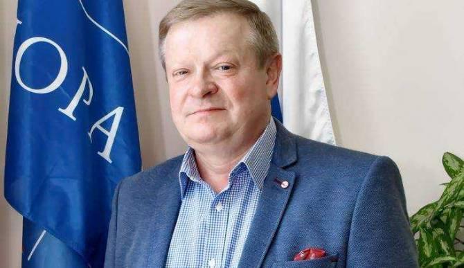 Речь брянского замгубернатора Лучкина проверит прокуратура