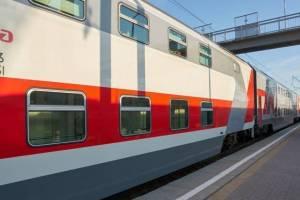 Поезд из Брянска в Москву вошел в топ-20 лучших