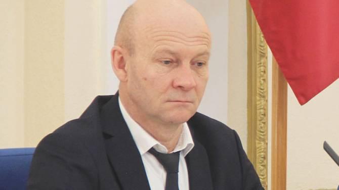 Заместителя брянского губернатора спросили о сексуальной ориентации