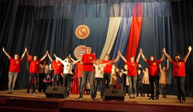В Брянске пройдет онлайн-фестиваль «Седьмой лепесток»
