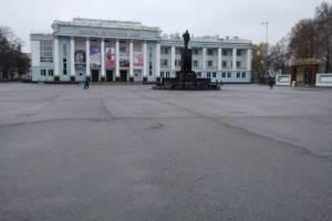 В Брянске продолжится реконструкция ДК БМЗ