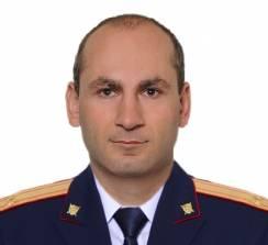В Навлинском следственном отделе назначили нового руководителя