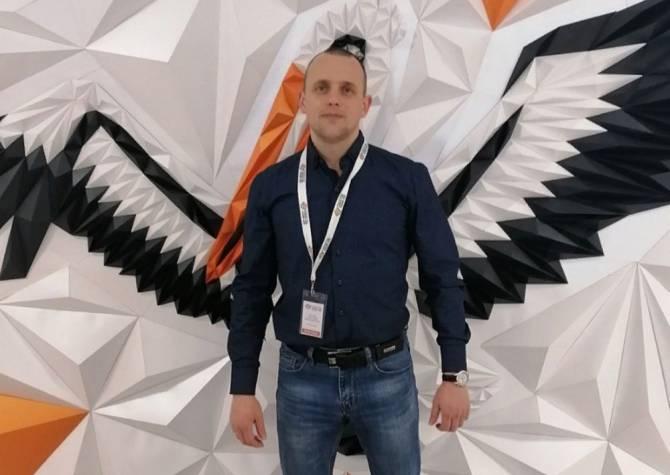 Брянский физрук поборется за победу на всероссийском финале «Учитель года»