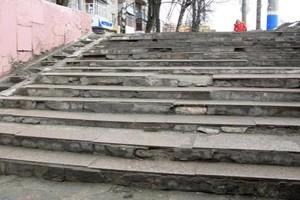 Брянская прокуратура возмутилась состоянием подземного перехода на Полтиннике