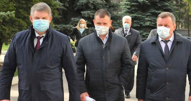 На брянские власти подали в суд за введение режима самоизоляции