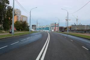 В Брянске построят две новые дороги на старом аэропорту