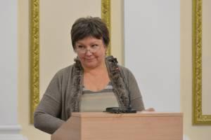 В Брянске бывшая заммэра назначена директором ДК железнодорожников