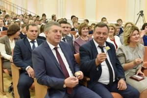 В Брянске на взятке мог попасться знакомый замгубернатора Кулешовой