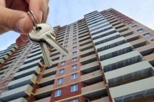 Погарские чиновники проиграли сироте битву за жилье