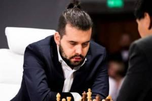Брянский гроссмейстер Непомнящий вышел в лидеры турнира претендентов
