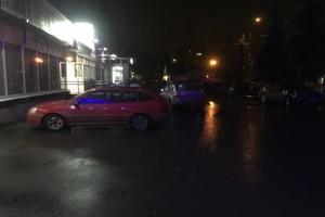 В Брянске водитель KIA сбил на парковке 36-летнюю женщину