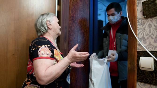 В Брянске собираются запретить выходить из дома пенсионерам старше 65