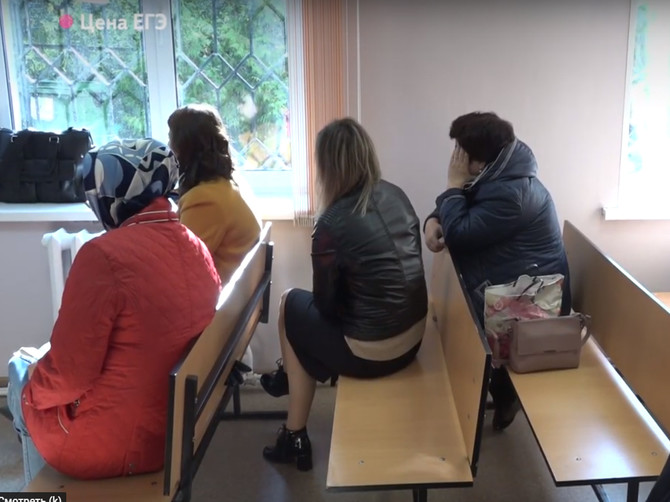 В Брянске попросили 6 лет для экс-чиновницы Клименко