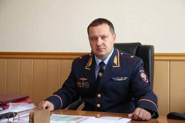 Уволенному из-за скандала с Голуновым полицейскому нашли работу в Брянской области