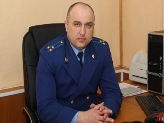 Прокурор и глава Брянска проведут совместный приём горожан
