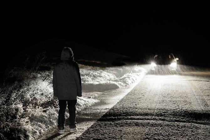 На федеральных трассах Брянщины пройдет операция «Пешеход»