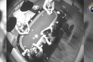 В Брянске женщина устроила покерный клуб