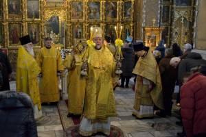 На Брянщине почтили память святителей Афанасия и Кирилла