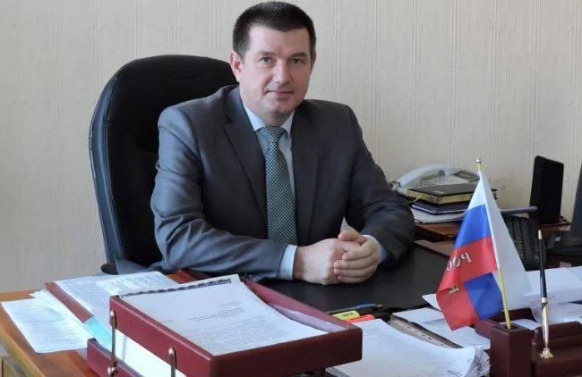 Новым руководителем Брянского облпотребсоюза стал Сергей Шапедько