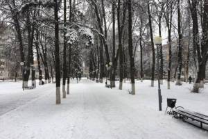 В Брянске увеличат площадь сквера энергетиков