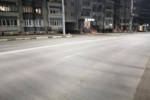 В Брянске водитель маршрутки №44 уронил 51-летнюю женщину