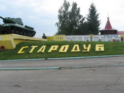 Стародубу выделят 5 млн рублей на сбалансировку бюджета