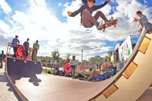 В Жуковке появится современный скейт-парк