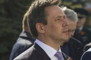 Новым заместителем брянского губернатора стал Владимир Реунов
