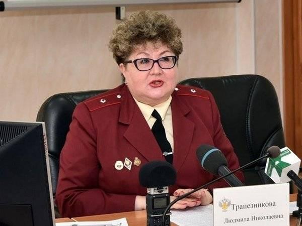 Главный брянский борец с COVID-19 отчиталась о доходе в 4 млн рублей
