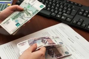 В Брянске суд обязал предпринимателя рассчитаться с уволенным работником