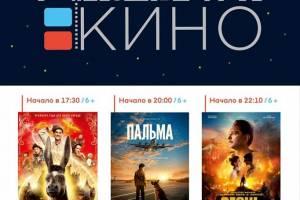Брянцев пригласили на акцию «Ночь в кино – 2021»