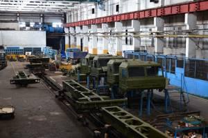 В брянскую промышленность инвестируют более 30 миллиардов рублей