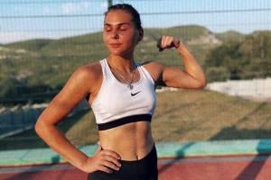 Брянскую спортсменку включили в сборную России по боксу