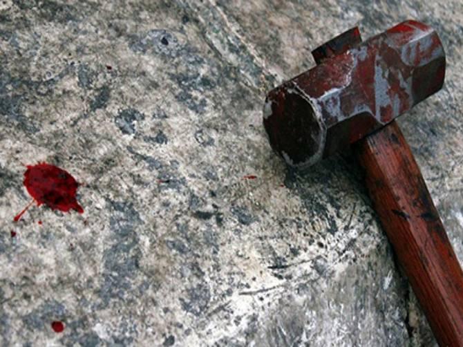 В Радице-Крыловке уголовник забил до смерти брата молотком