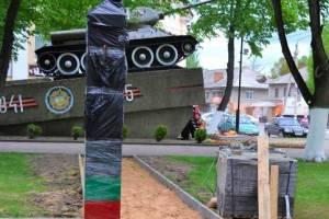 В Унече появится памятник пограничникам
