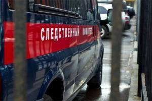 Женщину и двух 4-летних детей нашли убитыми в сгоревшей квартире