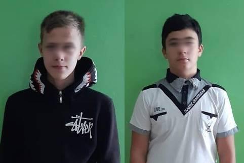 В Брянской области ищут сбежавших из приюта подростков
