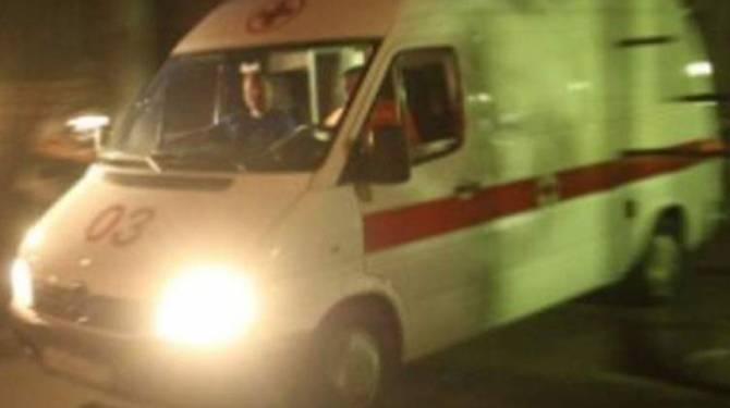 Соцсети: В Брянске на улице скончался мужчина