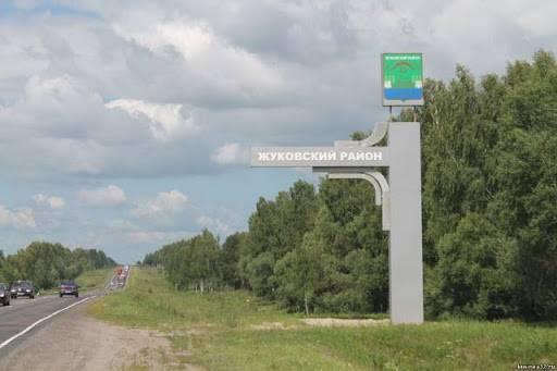 На Брянщине отремонтируют дорогу Орловка – Жуковка- Косилово