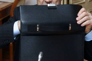 В Гордеевке чиновники скрыли сведения о банковских счетах и недвижимости