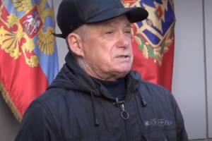 Брянский поэт-ветеран МВД посвятил стих коронавирусу