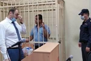 В Брянске обвиняемому в коррупции подполковнику Мкртчяну продлили арест