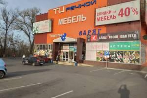 В брянском микрорайоне «Речной» появится супермаркет «Пятерочка»