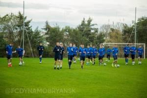 Брянское «Динамо» оценили в 4,5 млн евро и поставили на последнее место