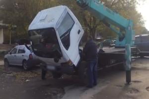 Брянские полицейские задержали четырех угонщиков и раскрыли две автокражи