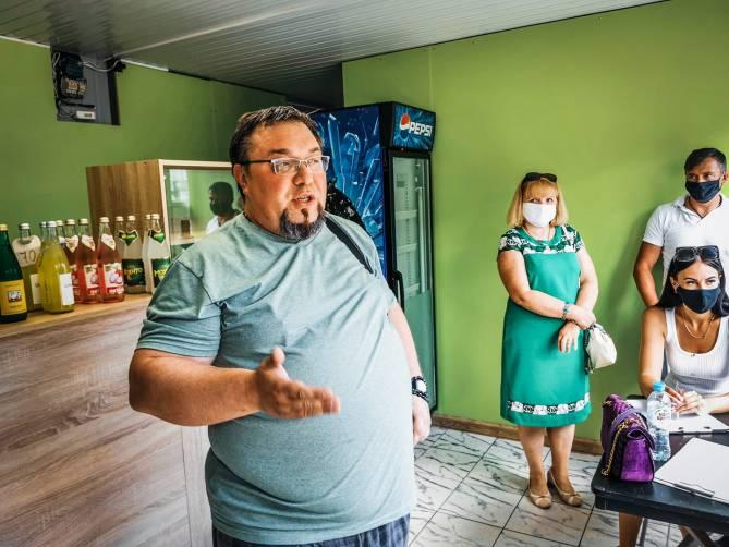 В Брянске арестовали оппозиционного блогера Куприянова